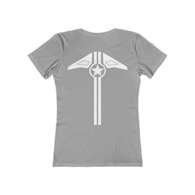 Mach 2 - Women's T-Shirt