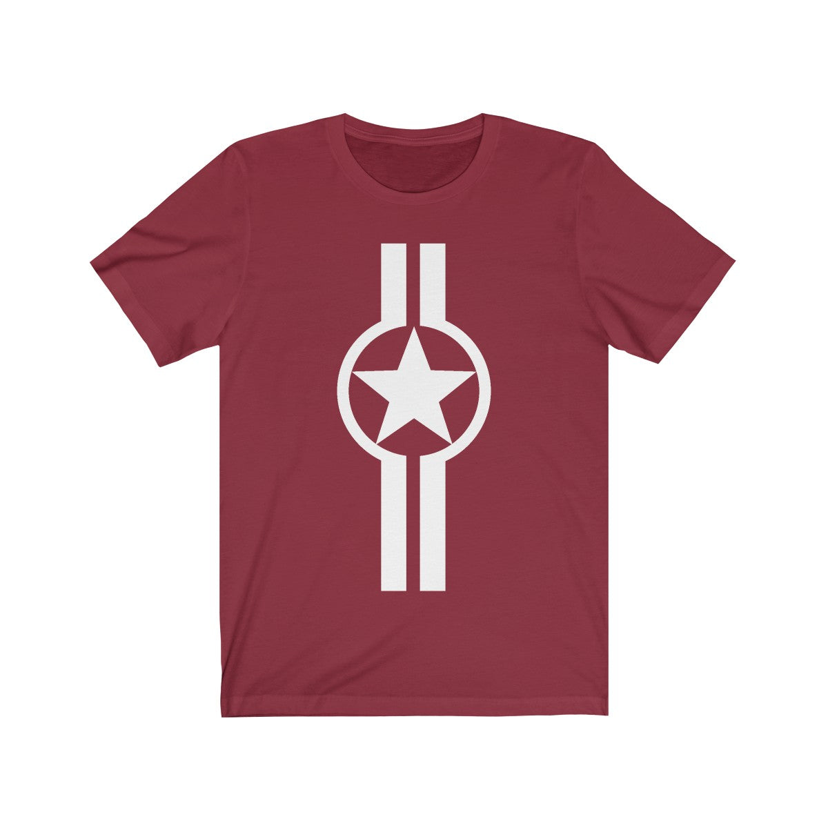 Star And Stripe, Mach 1 T-Shirt