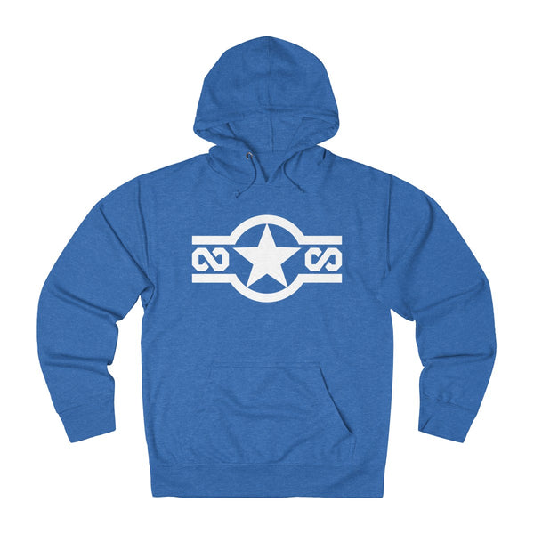 America Forever - French Terry Hoodie