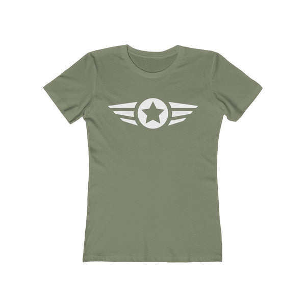 Star And Stripe, Indivisible - Women's T-Shirt