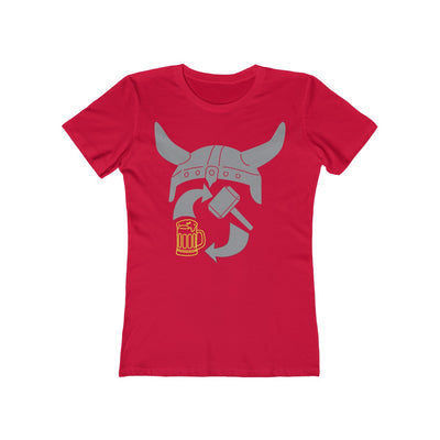 Viking Life - Women's T-Shirt
