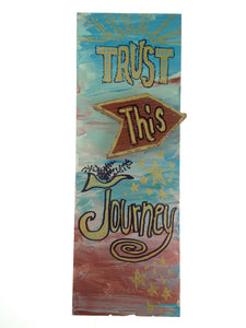 Trust This Journey - Fun It Up (piece #00005)