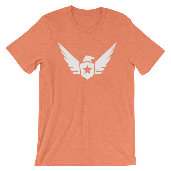 Star And Stripe, Flight - T-Shirt