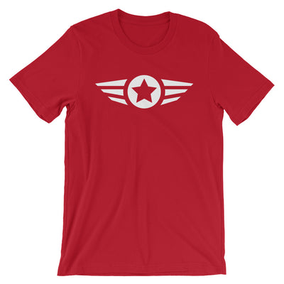 Star And Stripe, Indivisible - T-Shirt