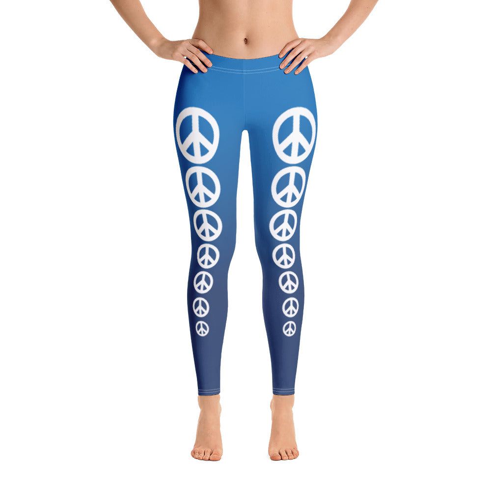 Peace Train - Leggings