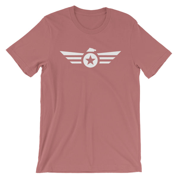 Star And Stripe, Wingspan - T-Shirt