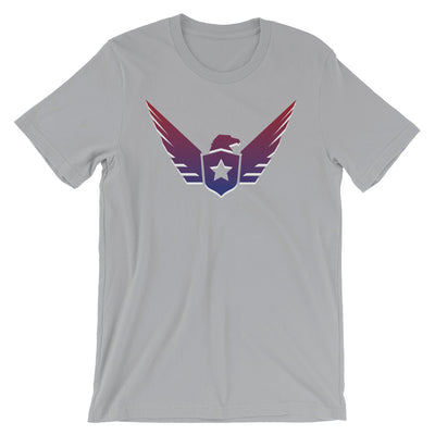 Star And Stripe, Flight Launch - T-Shirt