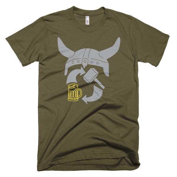 Viking Beer - T-Shirt