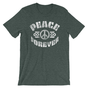 Peace Forever, Leader - T-Shirt