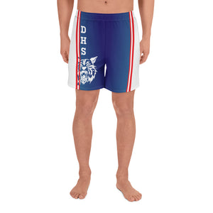 Dunwoody Wildcats - Men's Athletic Shorts