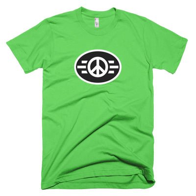 Peace Magnet - T-Shirt