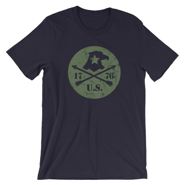 Eagle Arrows - T-Shirt