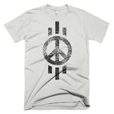 Peace Trident - T-Shirt