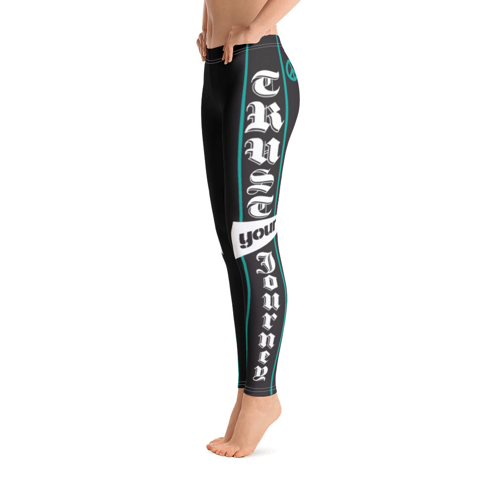 Trust Your Journey, Lineup - Leggings
