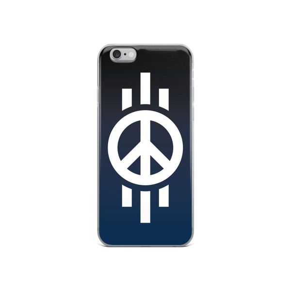 Peace Trident - iPhone Case