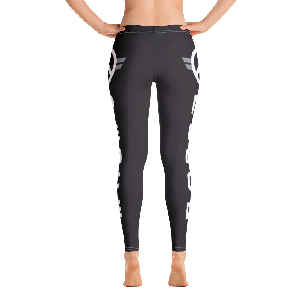Peace Agent - Leggings