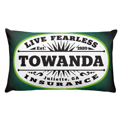 Towanda - Premium Pillow (2 Sizes)