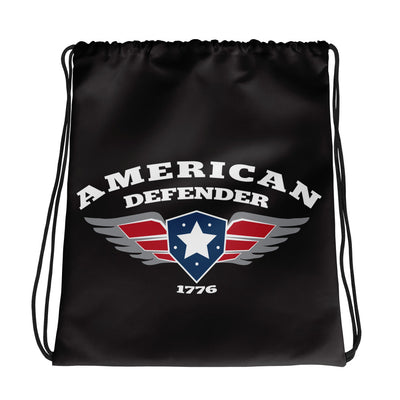 American Defender - Backpack Bag
