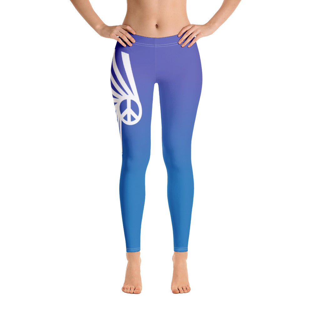 Peace March - Leggings
