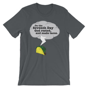Taco Maker - Short-Sleeve T-Shirt