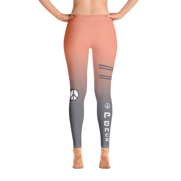Peace Tripper - Leggings