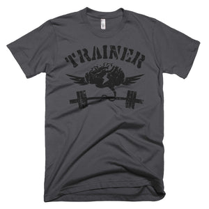Brainiac Trainer - T-Shirt