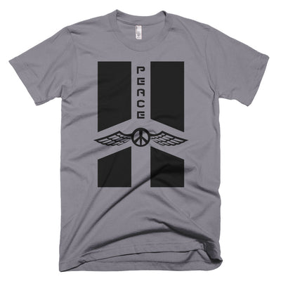 True Peace Flag - T-Shirt