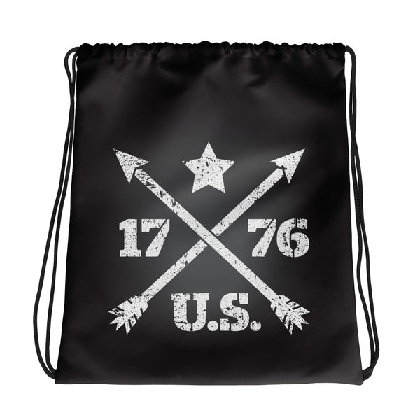 US Arrows - Backpack Bag (5 Colors)