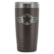 Star And Stripe, Dominance - 20 oz. Tumbler (11 colors)