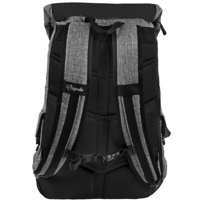 Peace Love Forever Winged - JourneyTrust Backpack