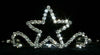 #12039 Single Star Tiara