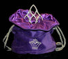 Tiara Bag - Purple