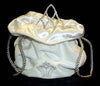 Tiara Bag - White