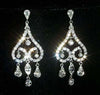 #12327 Romantic Chandelier Earring