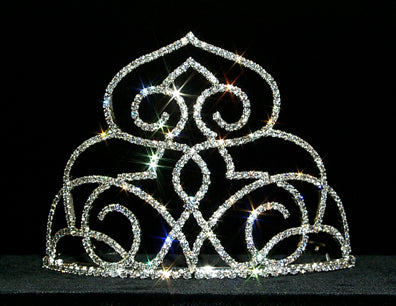 #12552 Middle Eastern Princess Tiara - Small