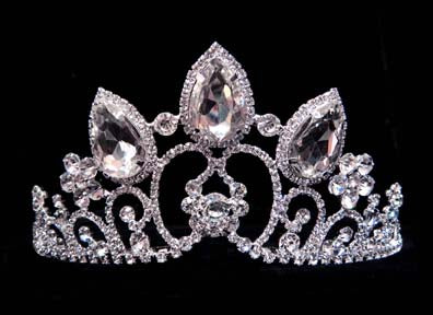 #15752 - Princess Wedding Adjustable Crown