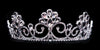 #16017 - Royal Fountain Tiara