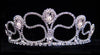 #16018 - Mystical Fountain Tiara - Crystal