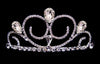 #16039 - Gentle Breeze Tiara - Crystal