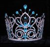 #16109 - Maus Spray Crown - Aqua- 6""