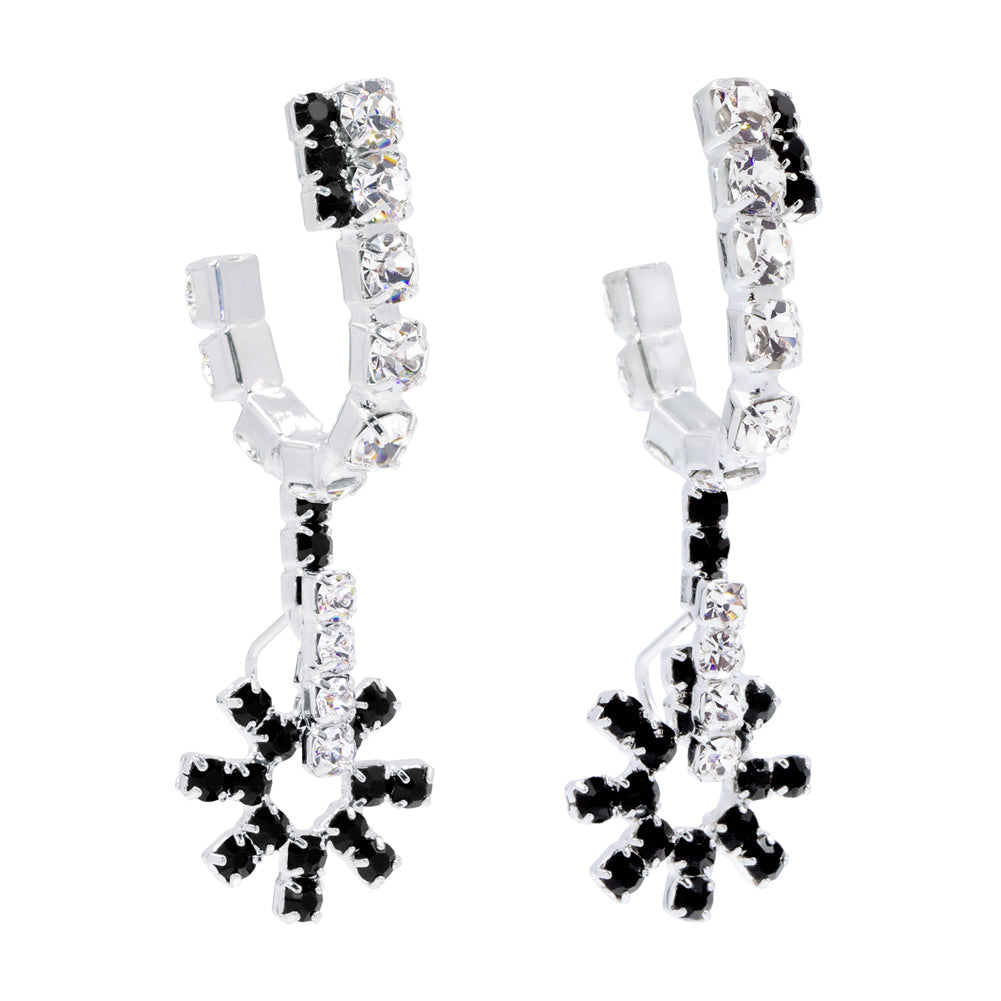 #9224 - Spur Earrings