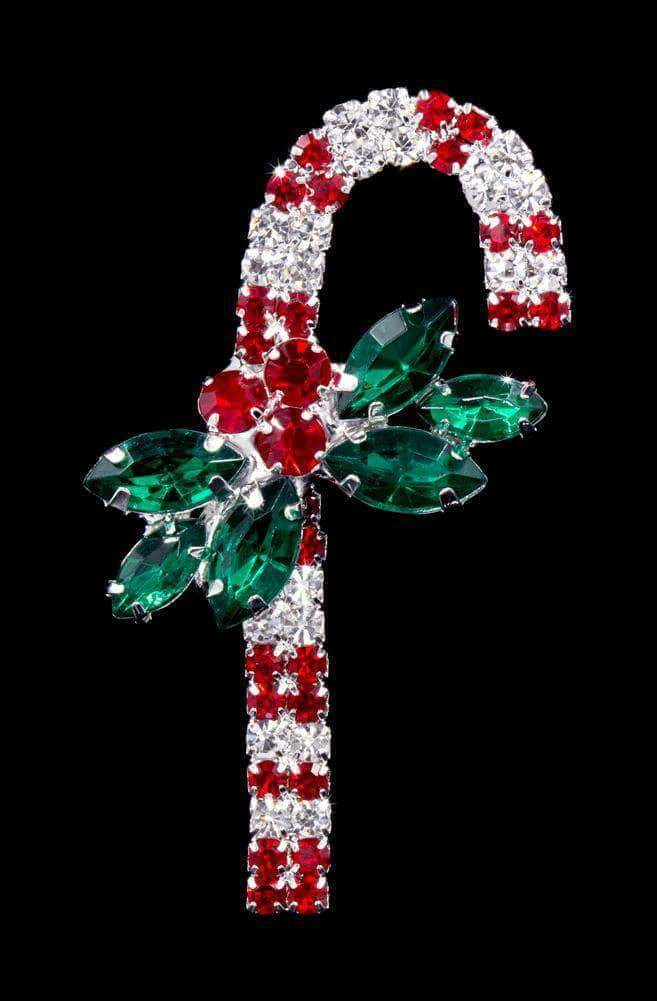 Pins - Christmas #14346 - Candy Cane Pin