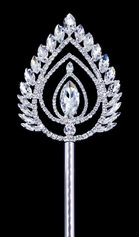 Scepters #17047 - Feather Scepter