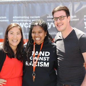 YWCA Greater Cincinnati Convenes the Cincinnati Regional Coalition Against Hate [Video]