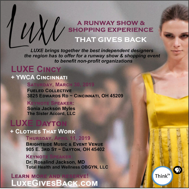 Sponsorship Both Luxe Events