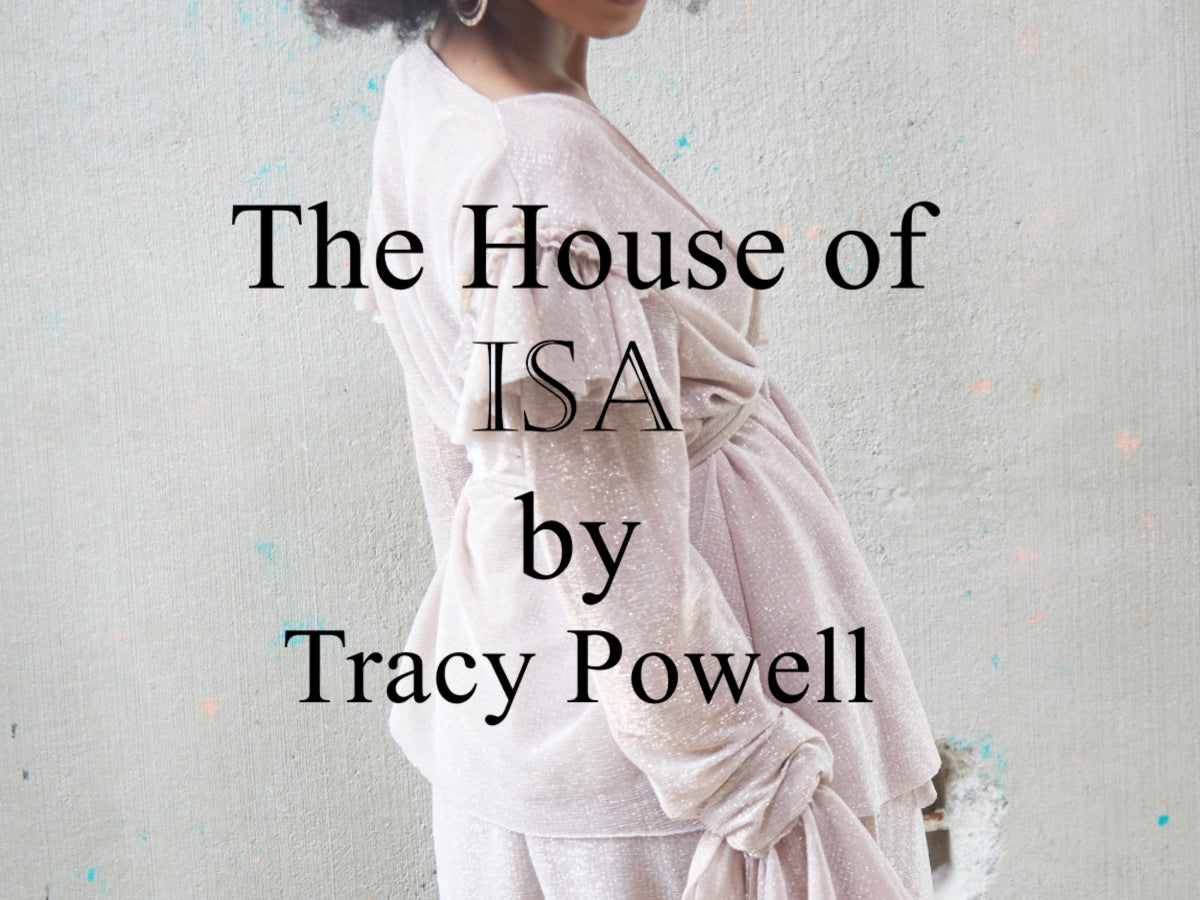 The House of ISA
