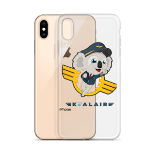 KoalAir iPhone Case