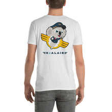 Load image into Gallery viewer, KoalAir Crew Unisex Tee