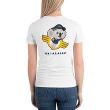 Load image into Gallery viewer, KoalAir Crew Women's Tee