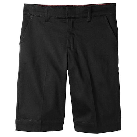 Black Girl's Shorts